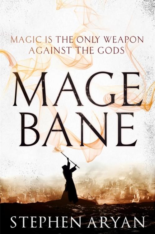 Magebane (Stephen Aryan)