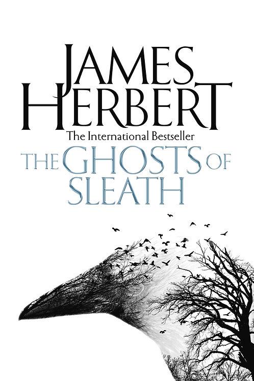 The Ghosts Of Sleath (James Herbert)