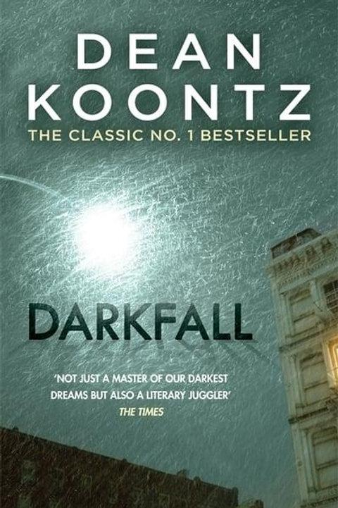 Darkfall (Dean Koontz)