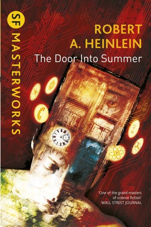 The Door Into Summer (ROBERT A. HEINLEIN)