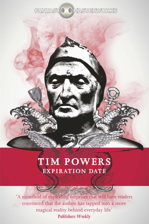 Expiration Date(Tim Powers)
