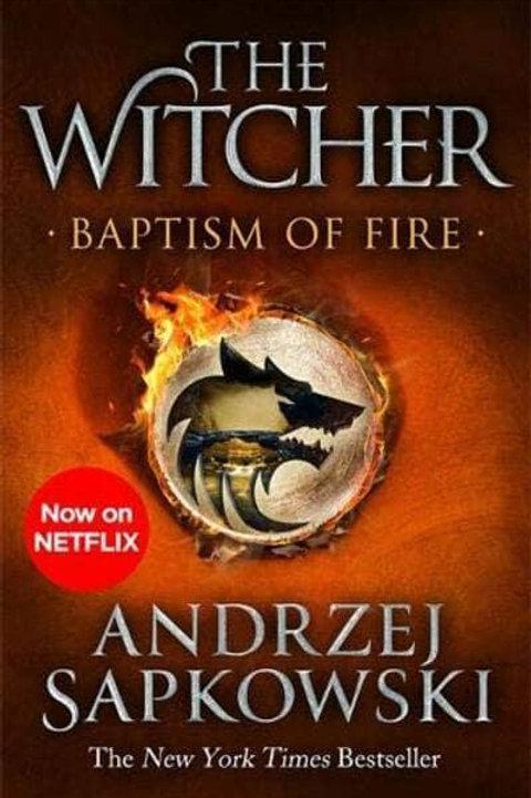 Baptism of Fire (Andrzej Sapkowski)