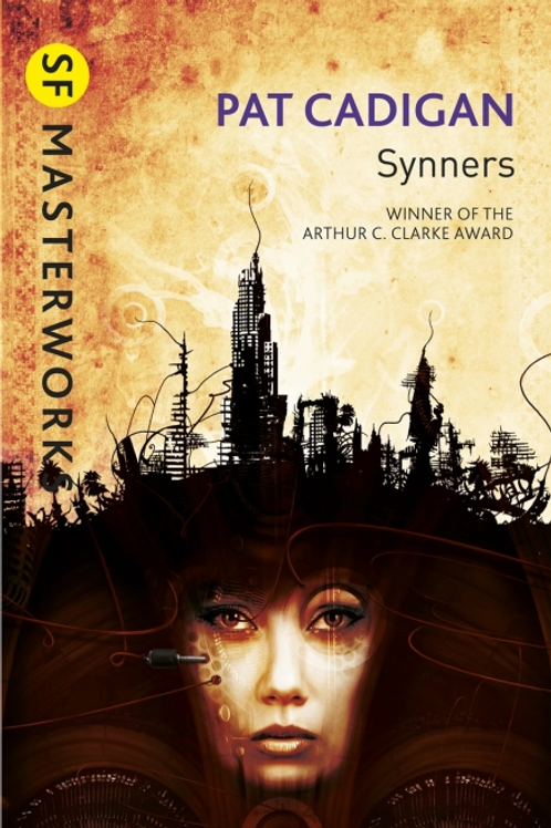 Synners (PAT CADIGAN)