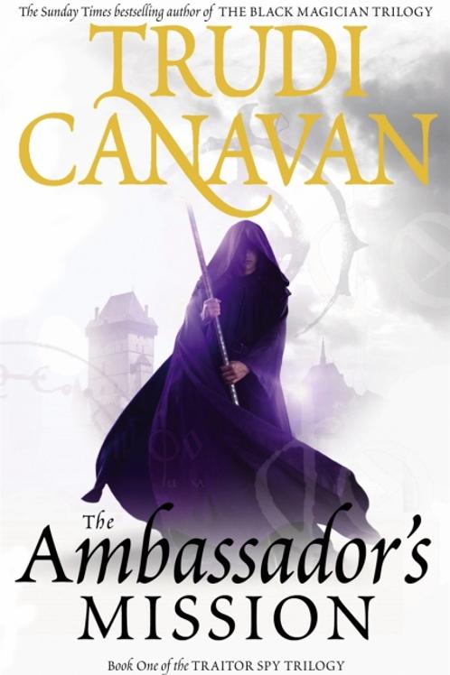The Ambassadors Mission (TRUDI CANAVAN)