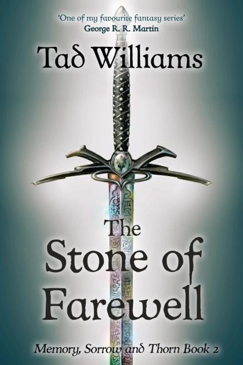 Stone of Farewell (Tad Williams)