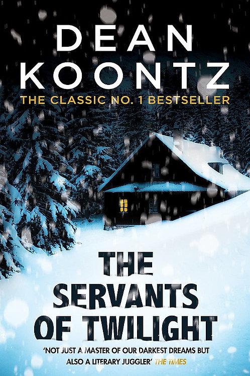 The Servants Of Twilight (Dean Koontz)