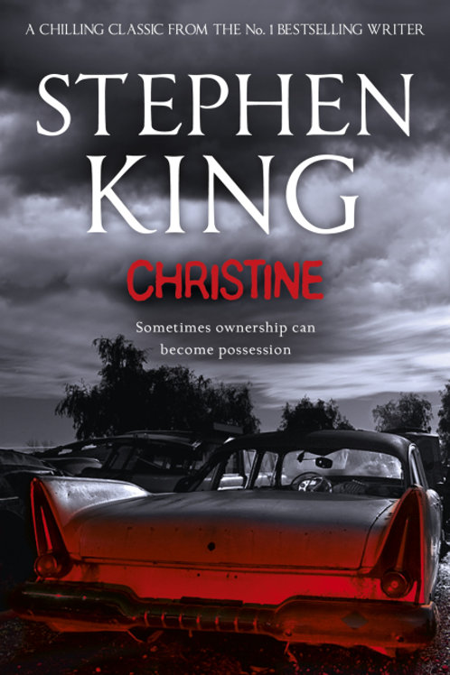 Christine (STEPHEN KING)