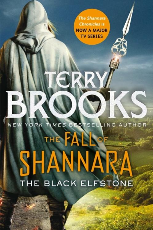 The Black Elfstone (TERRY BROOKS)
