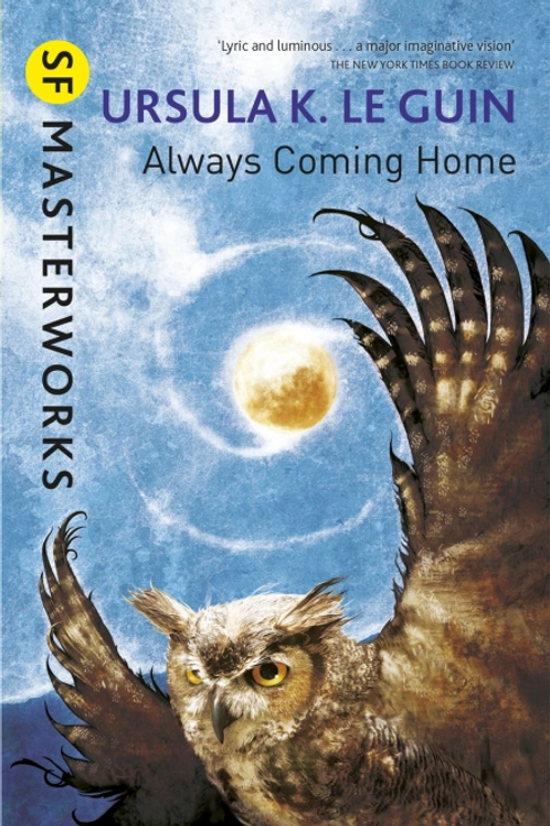 Always Coming Home (URSULA LE GUIN)