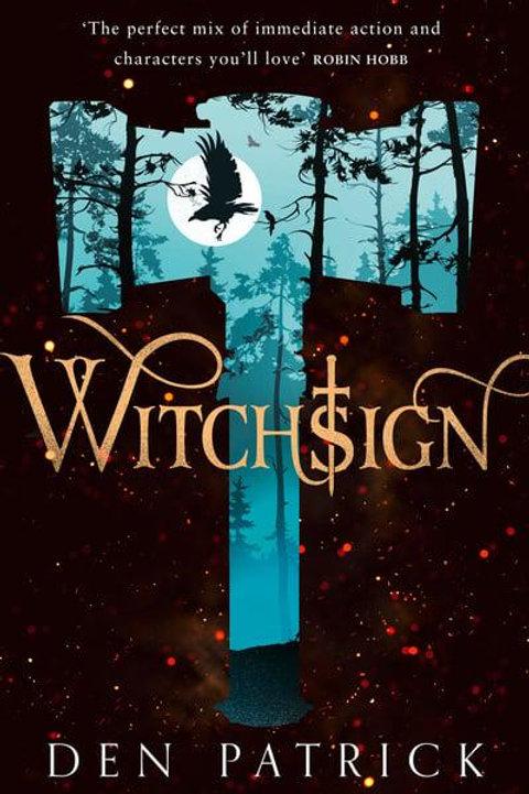 Witchsign (Den Patrick)