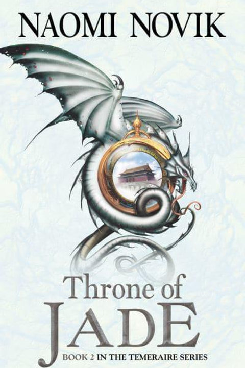 The Throne of Jade (Naomi Novak)