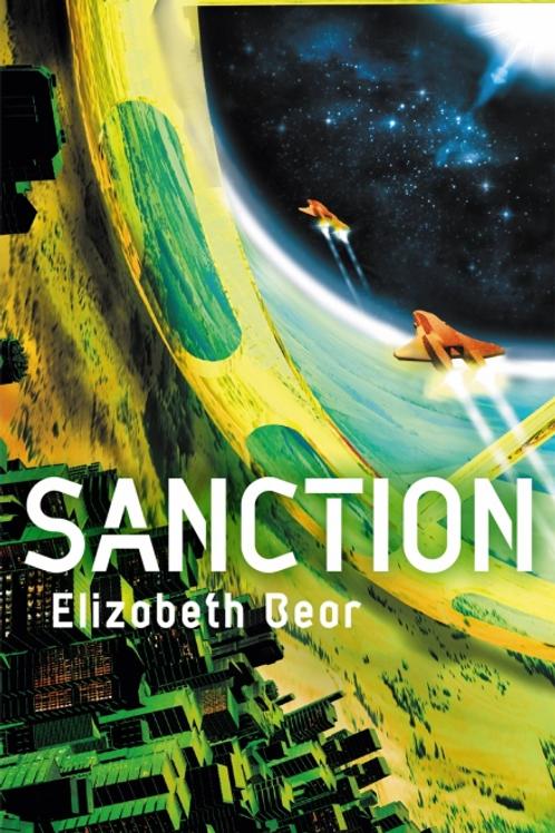 Sanction (ELIZABETH BEAR)