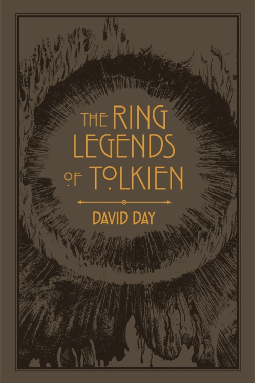 The Ring Legends of Tolkien (David Day)