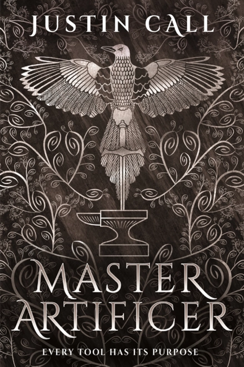 Master Artificer HB (Justin Call)