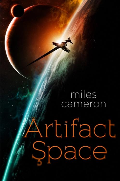 Artifact Space (Miles Cameron)