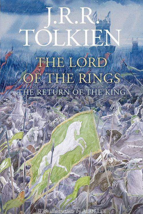 The Return of the King (J. R. R.Tolkien, Alan Lee)