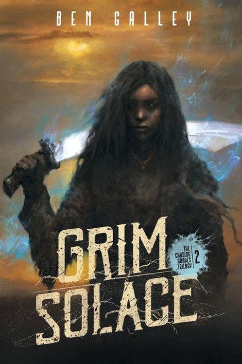 Grim Solace (Ben Galley)