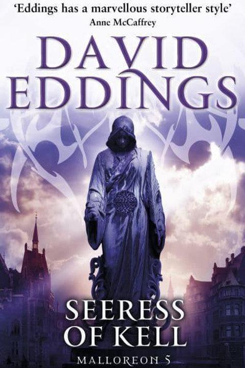 The Seeress of Kell (David Eddings)