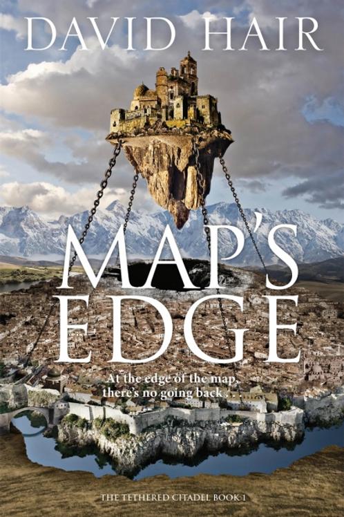 Map's Edge (David Hair)