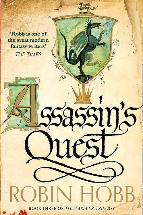 Assassins Quest (Robin Hobb)