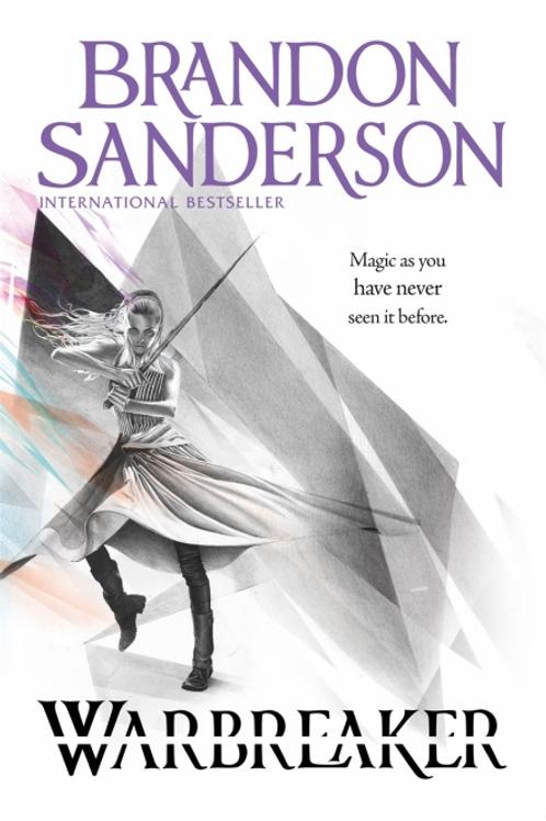 Warbreaker (Brandon Sanderson)