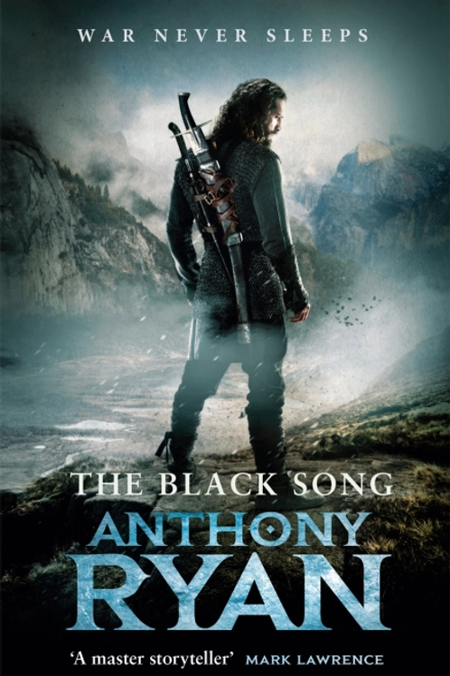 The Black Song (Anthony Ryan)