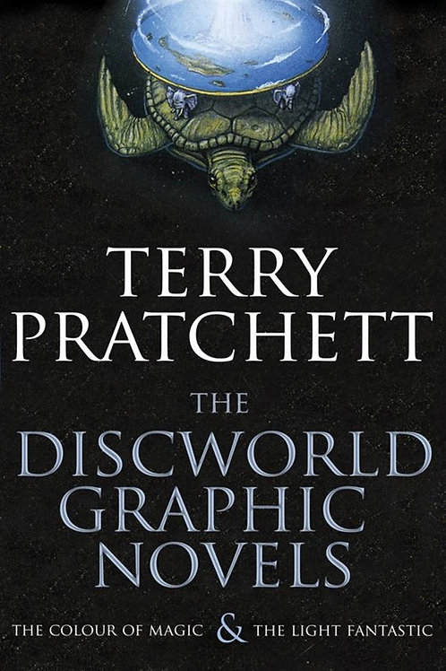 The Discworld Graphic Novels(Terry Pratchett)