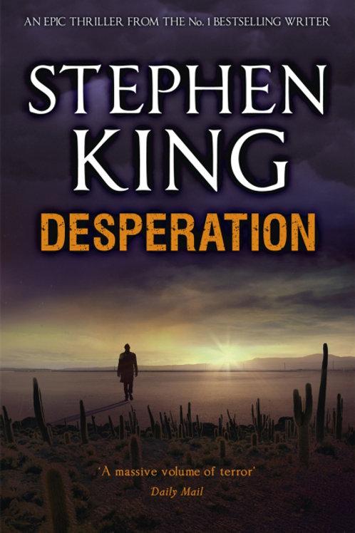 Desperation (STEPHEN KING)