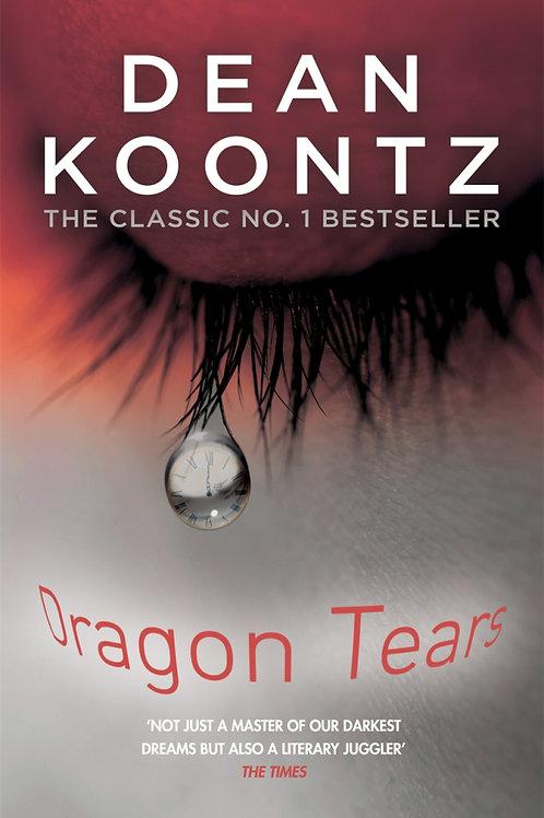 Dragon Tears (Dean Koontz)