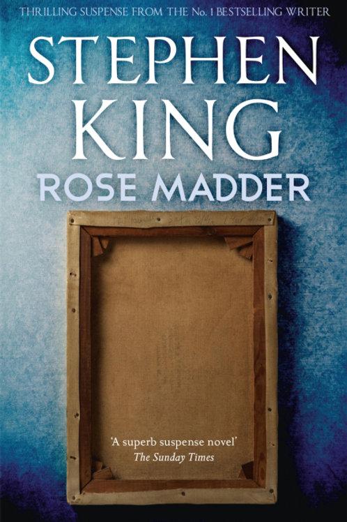 Rose Madder (STEPHEN KING)
