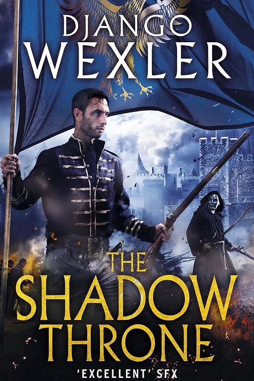 The Shadow Throne (Django Wexler)