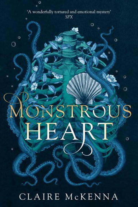 Monstrous Heart (Claire McKenna)