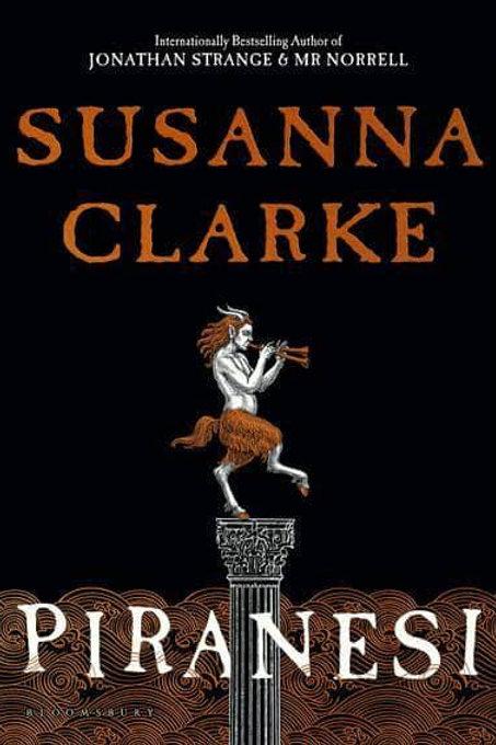 Piranesi (Susanna Clarke)