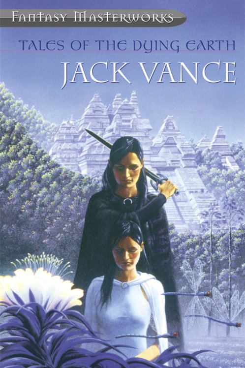 Tales Of The Dying Earth  (Vance, Jack )