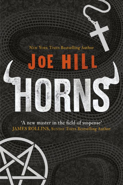 Horns (JOE HILL)