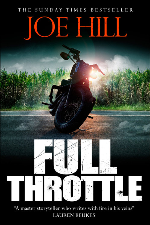 Full Throttle (JOE HILL)