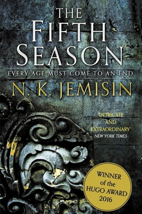 The Fifth Season (N K JEMISIN)