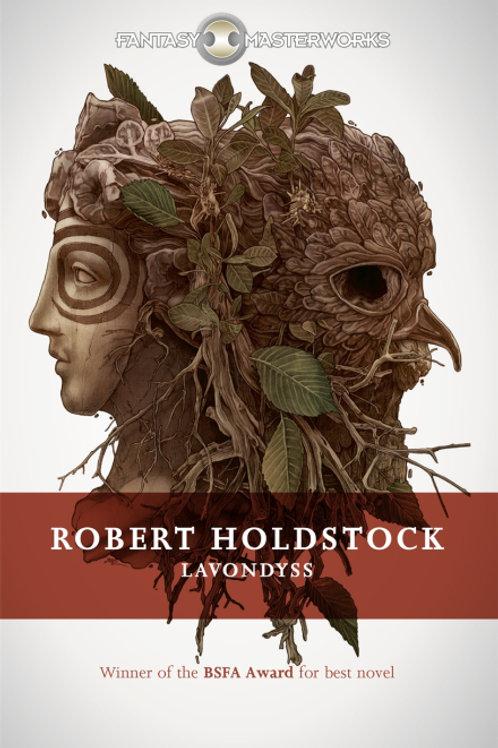 Lavondyss (ROBERT HOLDSTOCK)