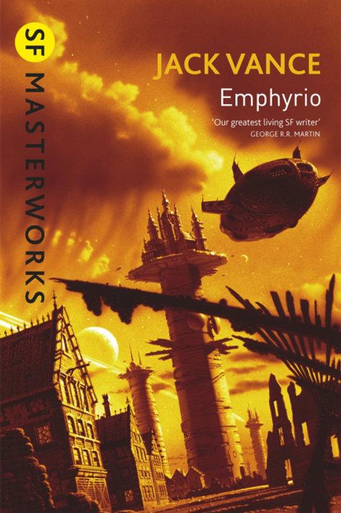 Emphyrio (JACK VANCE)
