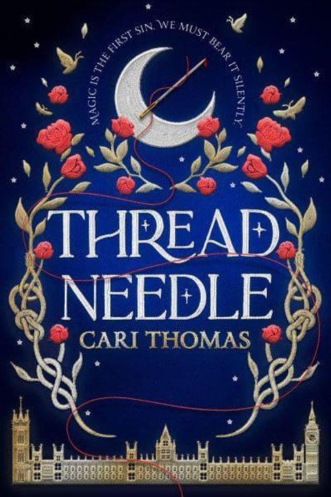 Threadneedle (Cari Thomas)