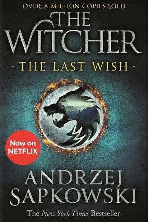 The Last Wish (Andrzej Sapkowski)