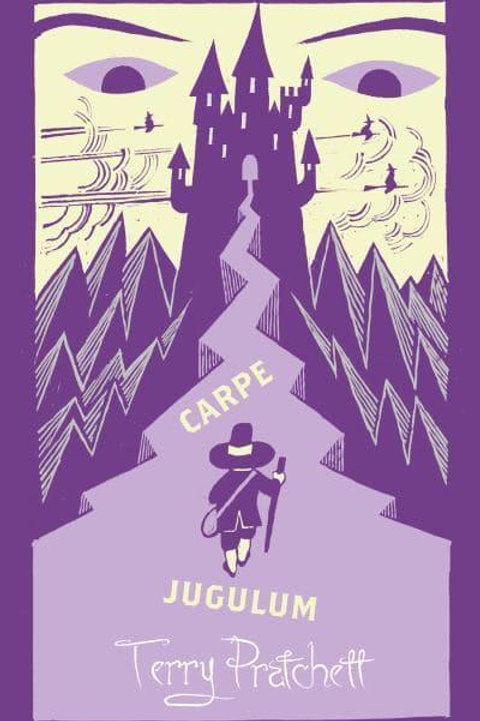 Carpe Jugulum (Terry Pratchett)