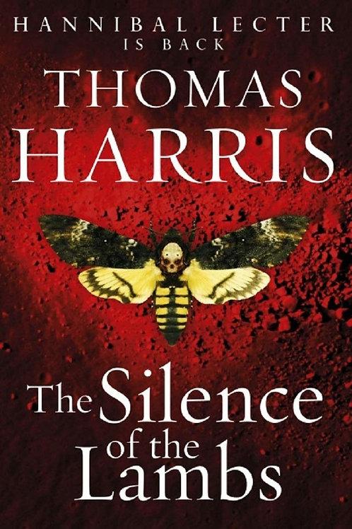 The Silence Of The Lambs (Thomas Harris)