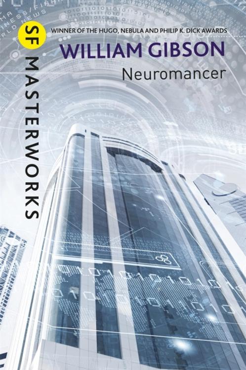 Neuromancer (WILLIAM GIBSON)