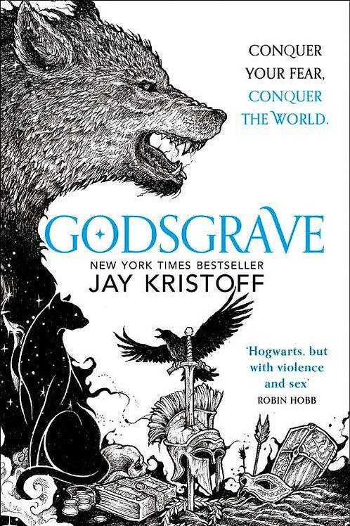 Godsgrave (Jay Kristoff)