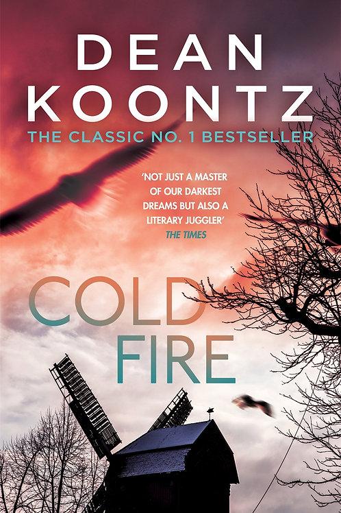 Cold Fire (Dean Koontz)