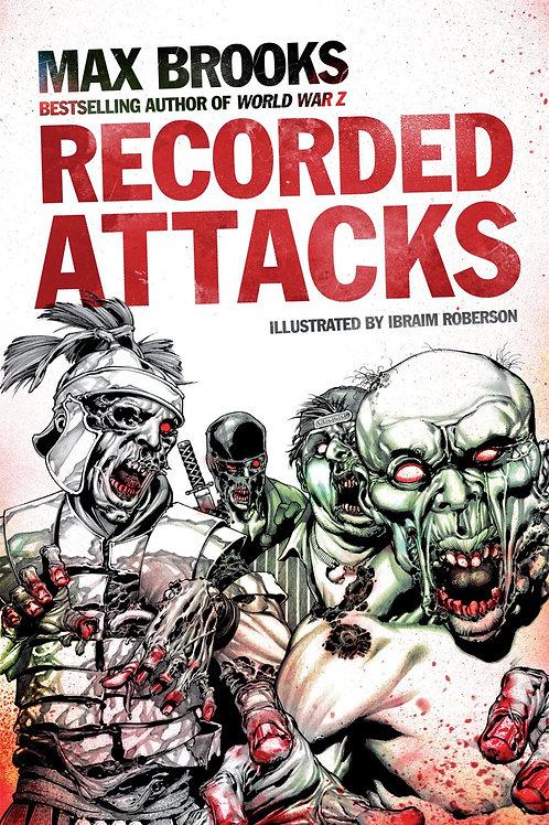 Recorded Attacks (Max Brooks)