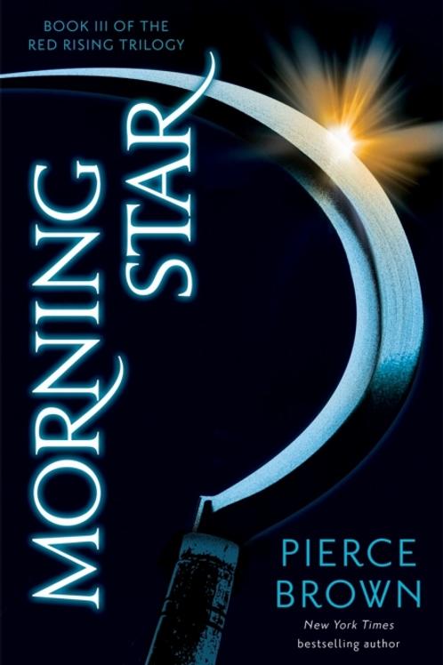 Morning Star (PIERCE BROWN