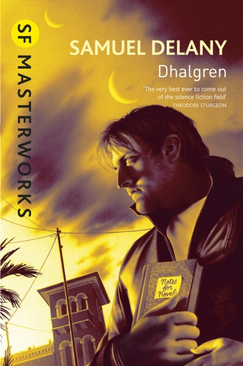 Dhalgren (SAMUEL R. DELANY)