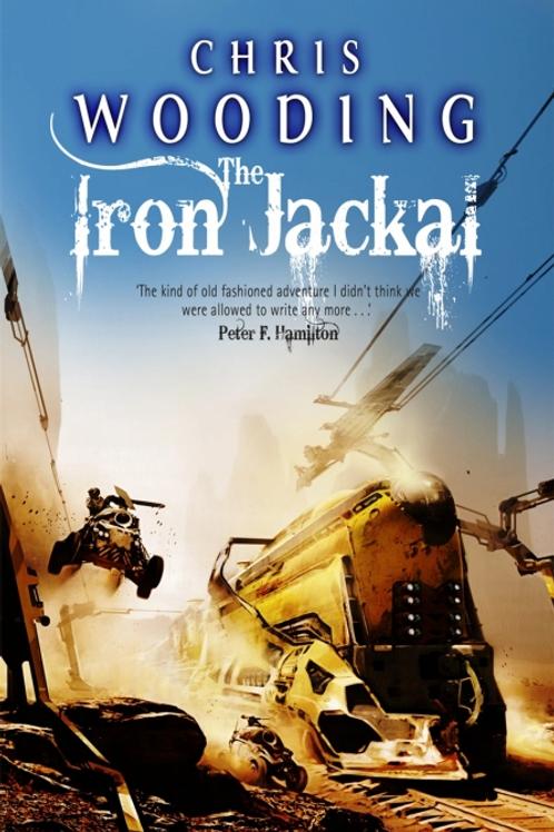 The Iron Jackal (Chris Wooding)